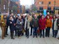 Kick Off Meeting of PartiBridges