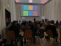 """European Conference """"KA2 NOW – Innovation in Youth Work"""""""